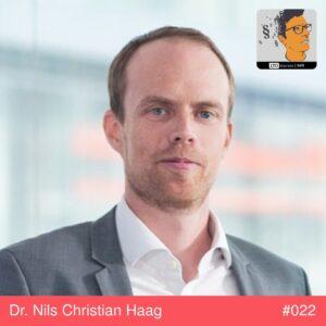 IMR022: Jura & Datenschutzrecht | Interview Rechtsanwalt