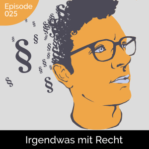IMR025: Großkanzlei M&A and the first years | Interview Rechtsanwältin