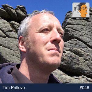 IMR046: Das Medium Podcast | Corona-Spezial Podcast-Experte