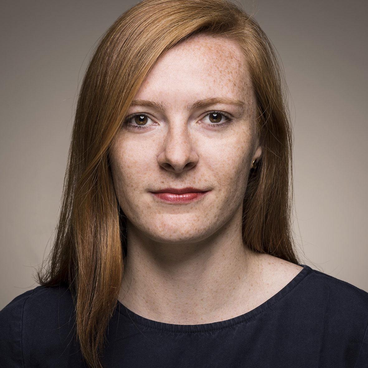 Elisabeth Baier