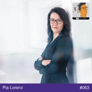 IMR063: Erklären, wie Recht funktioniert – Journalismus bei LTO.de | Interview Redakteurin & Anwältin