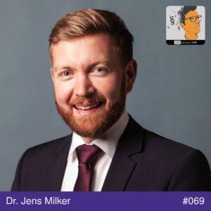 IMR069: Verwaltungsgerichtsbarkeit | Interview Richter