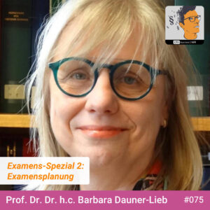 IMR075: Examensplanung, Lernpläne und Probeklausuren | Examens-Spezial-2