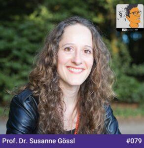 IMR079: Auslandsstudium & Digitalisierung des Rechts | Interview Professorin